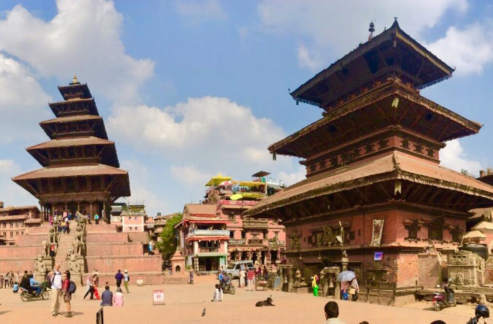 Kathmandu Valley Part I