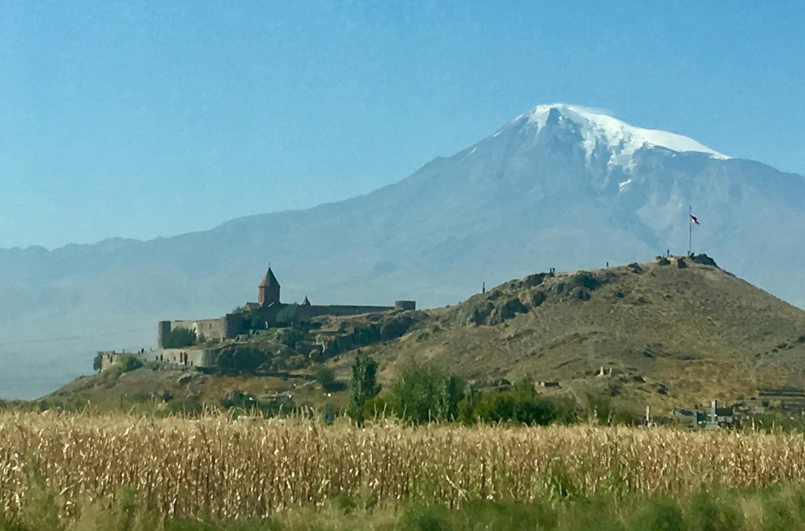 North Armenia