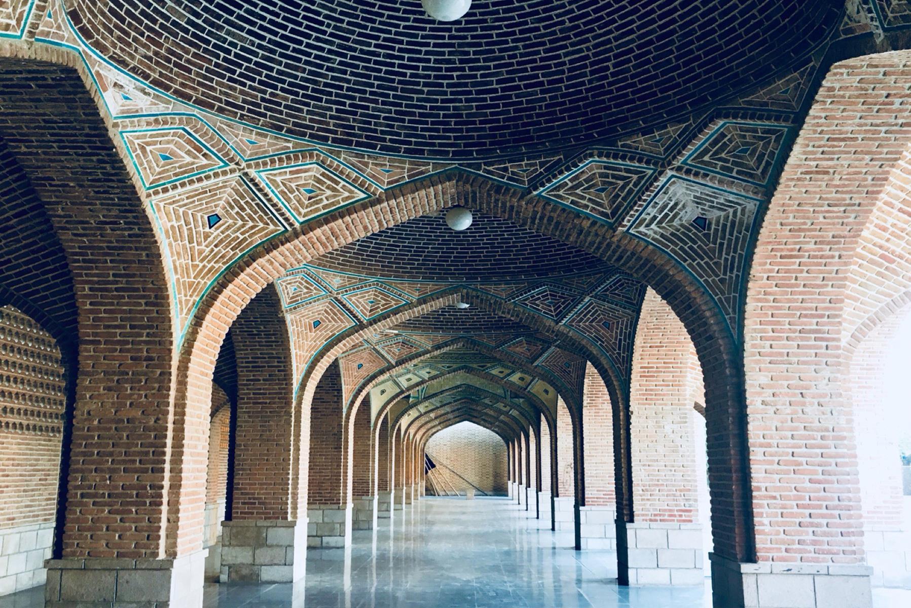 Tabriz – Khoy