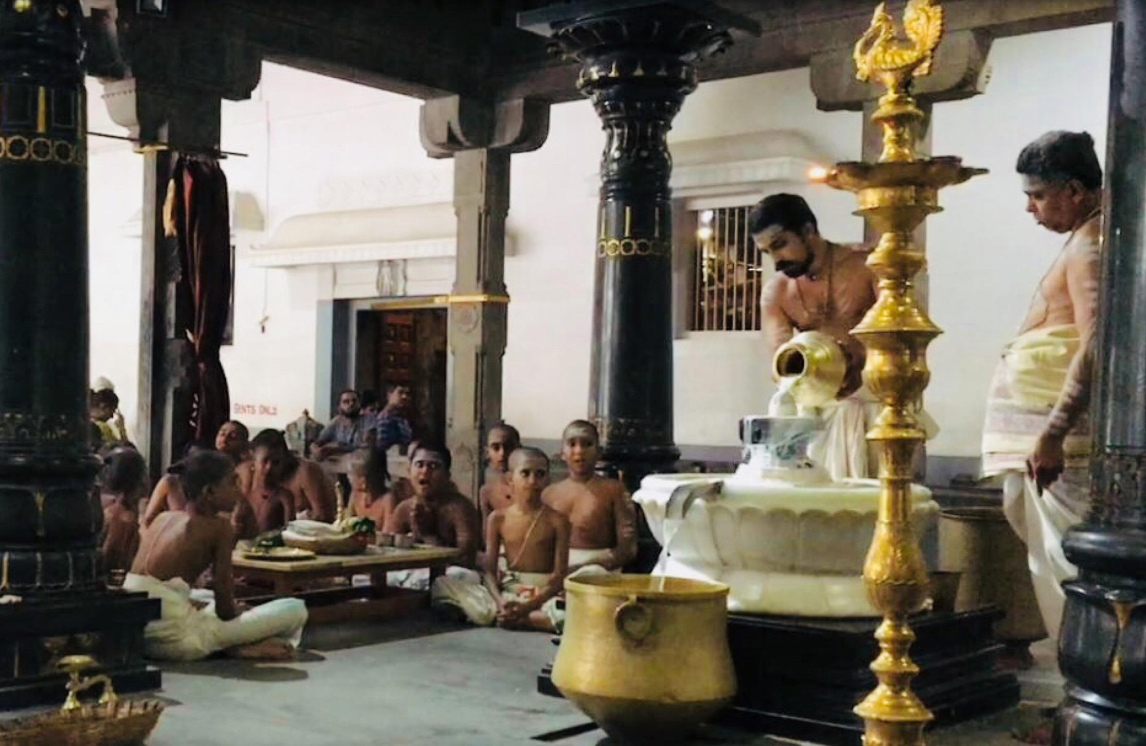 Tiruvannamalai Part I