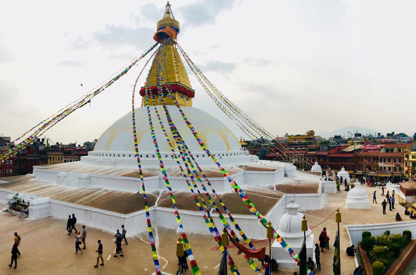 Kathmandu Valley Part II