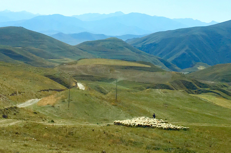 South Armenia